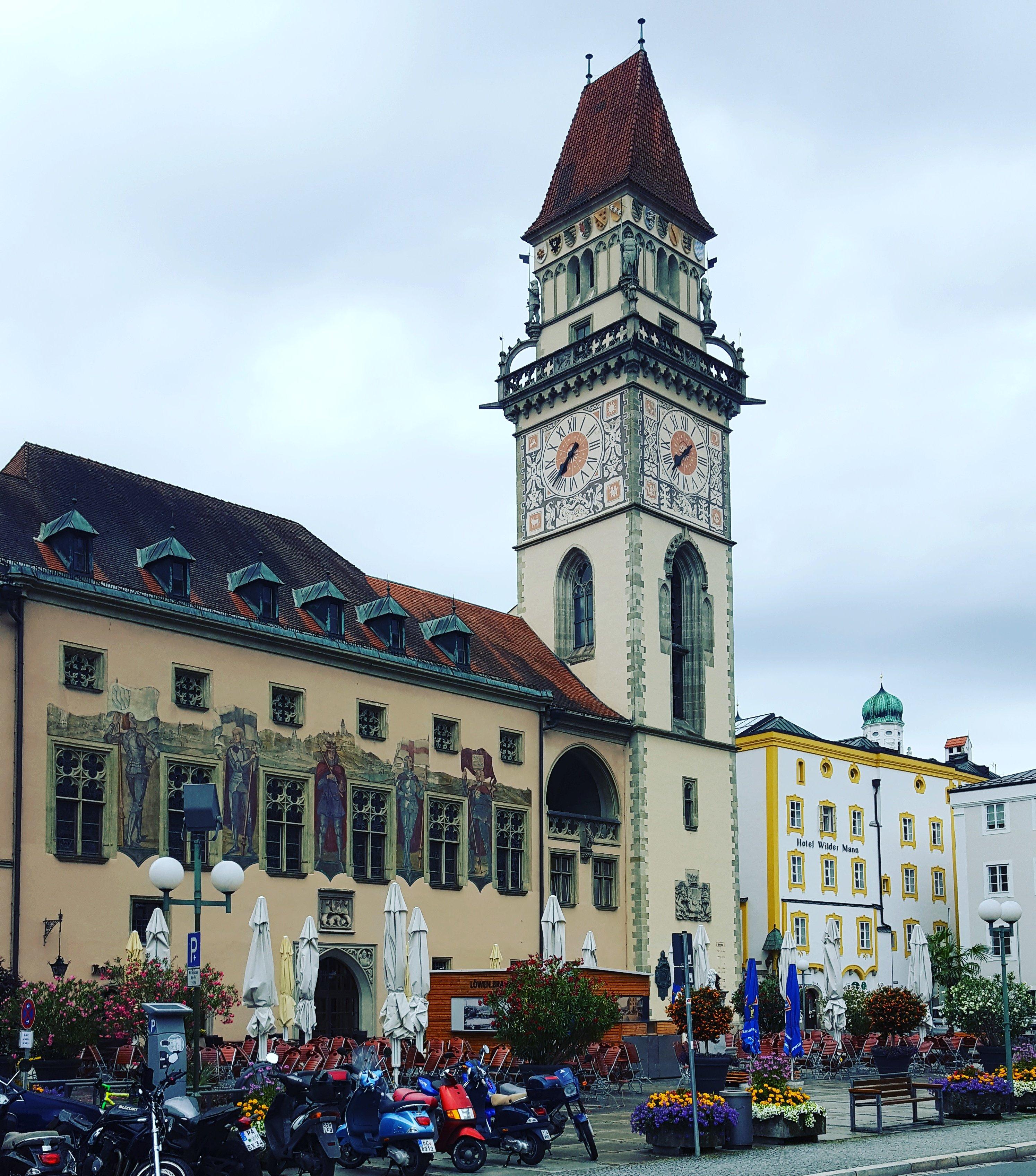 Regensburg Ob